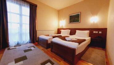 soba STANDARD 1 - Hotel Tara (1)