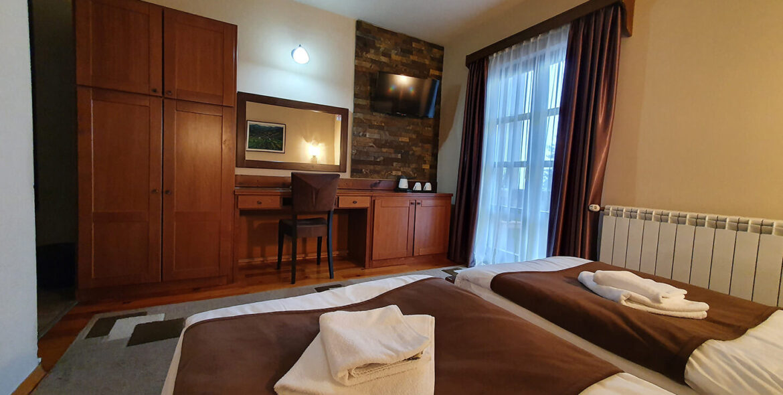 soba STANDARD 1 - Hotel Tara (2)