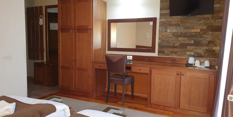 soba STANDARD 1 - Hotel Tara (3)