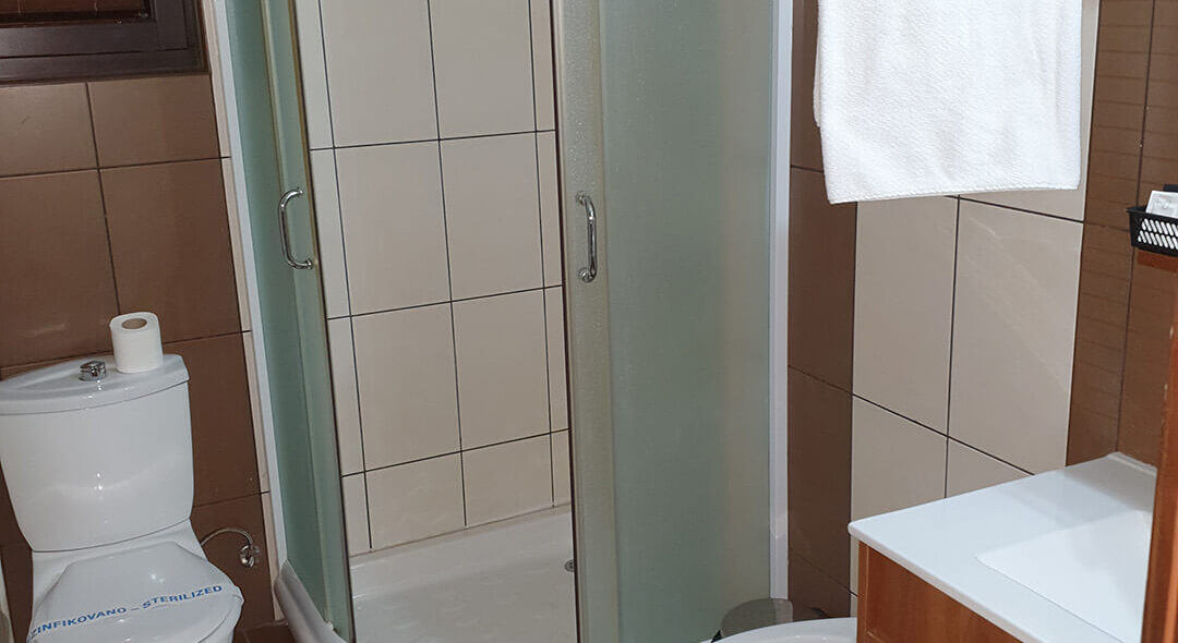 soba STANDARD 1 - Hotel Tara (5)