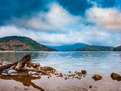 jezero zaovine (1)