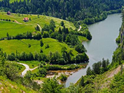 jezero zaovine (10)