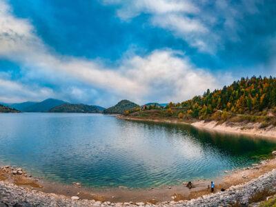 jezero zaovine (2)