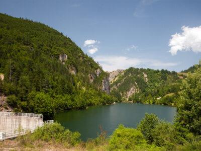jezero zaovine (6)