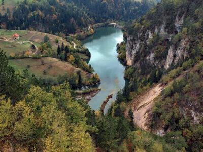 jezero zaovine (7)