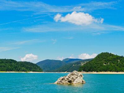 jezero zaovine (9)