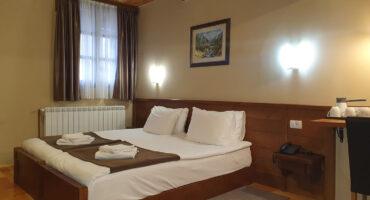 soba COMFORT 11 - Hotel Tara (1)