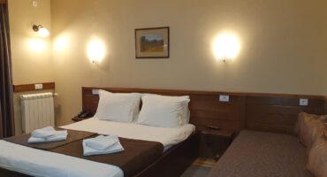 soba COMFORT 12 - Hotel Tara (1)