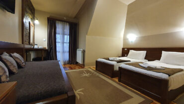 soba COMFORT 13 - Hotel Tara (1)