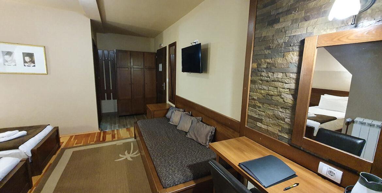 soba COMFORT 13 - Hotel Tara (3)