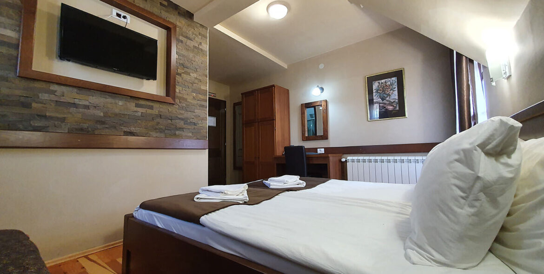 soba COMFORT 14 - Hotel Tara (3)
