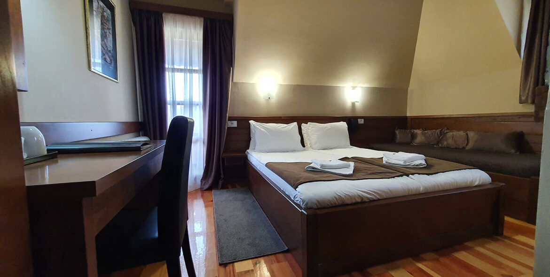soba COMFORT 14 - Hotel Tara (4)