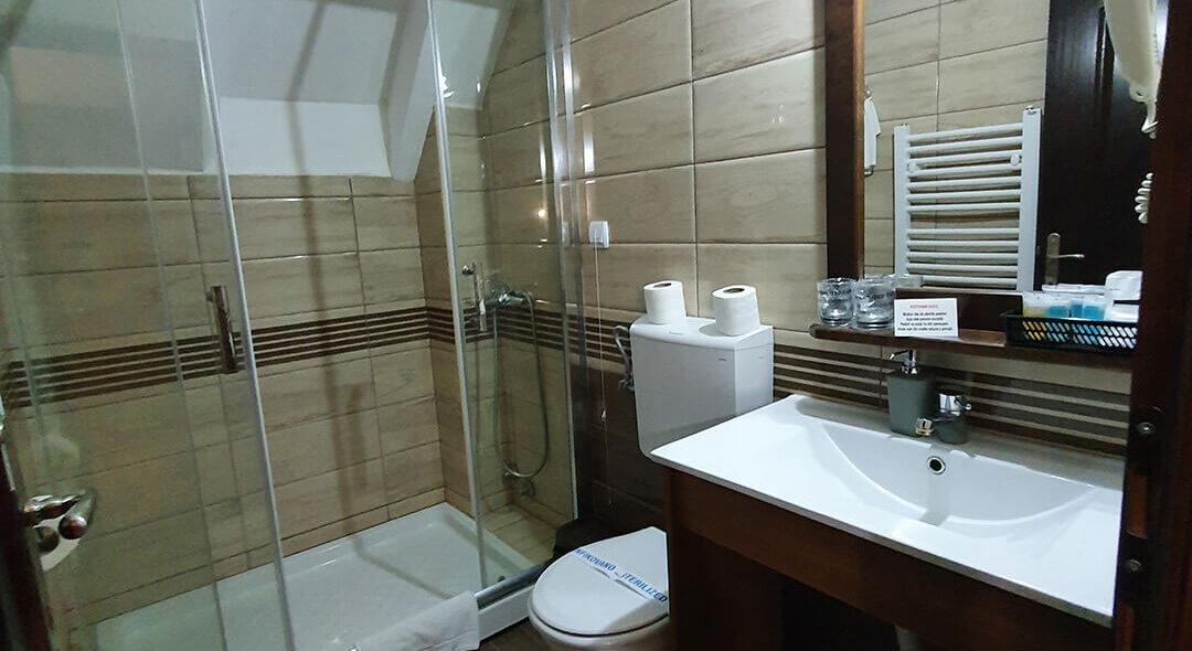 soba COMFORT 14 - Hotel Tara (5)
