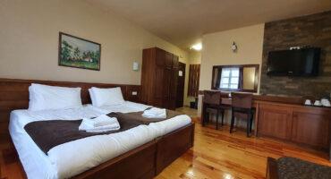 soba COMFORT 2 - Hotel Tara (1)