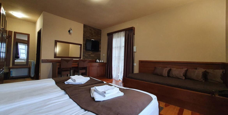 soba COMFORT 2 - Hotel Tara (2)
