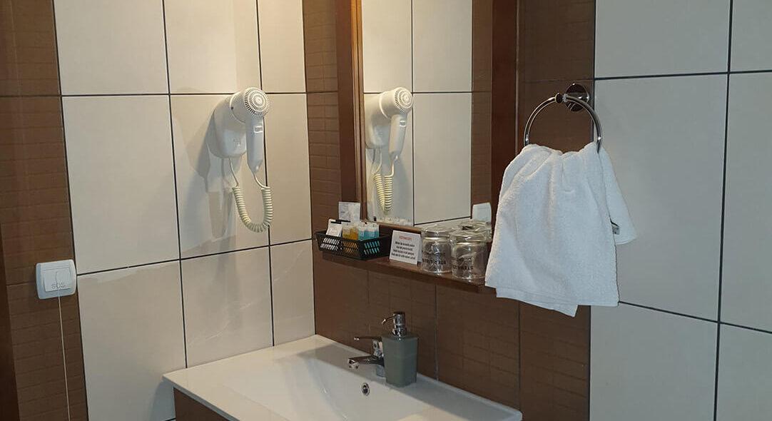 soba COMFORT 2 - Hotel Tara (4)