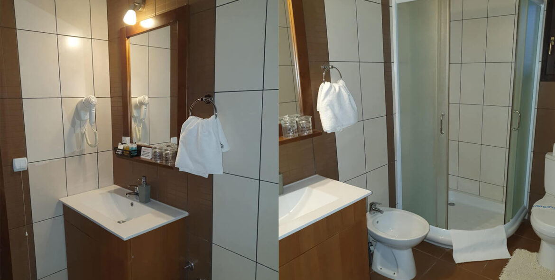 soba COMFORT 2 - Hotel Tara (6)