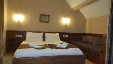 soba COMFORT 5 - Hotel Tara (1)