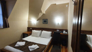 soba KLASIK 15 - Hotel Tara (1)