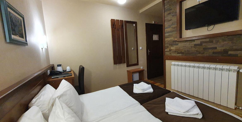 soba KLASIK 15 - Hotel Tara (2)