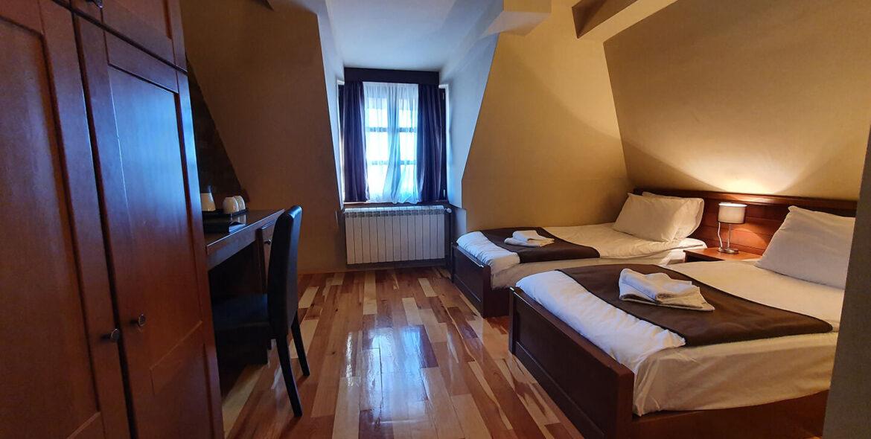 soba KLASIK 17 - Hotel Tara (1)