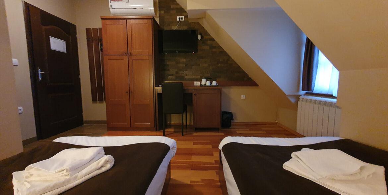 soba KLASIK 17 - Hotel Tara (3)