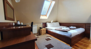 soba KLASIK 18 - Hotel Tara (1)