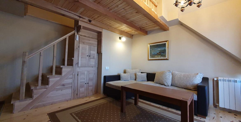 soba PREMIUM SA GALERIJOM 16 - Hotel Tara (3)