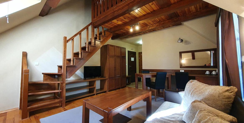 soba PREMIUM SA GALERIJOM 7 - Hotel Tara (3)