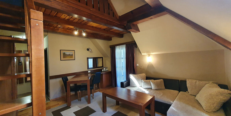 soba PREMIUM SA GALERIJOM 7 - Hotel Tara (5)