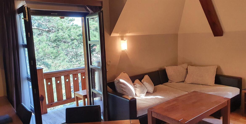 soba PREMIUM SA GALERIJOM 7 - Hotel Tara (6)