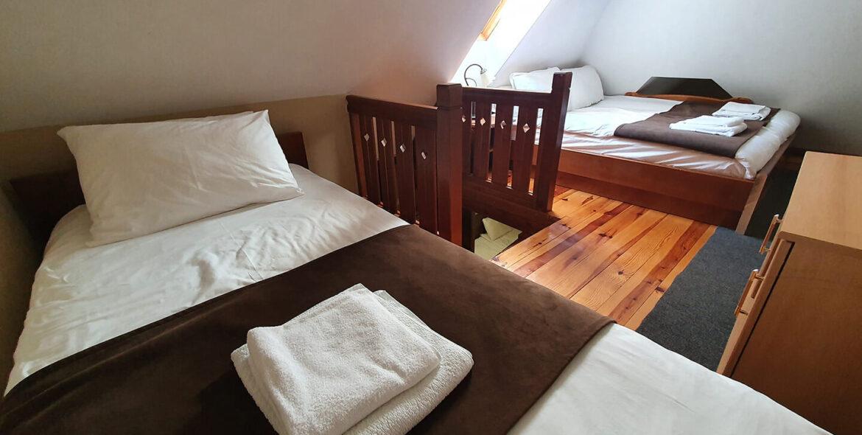 soba PREMIUM SA GALERIJOM 9 - Hotel Tara (3)