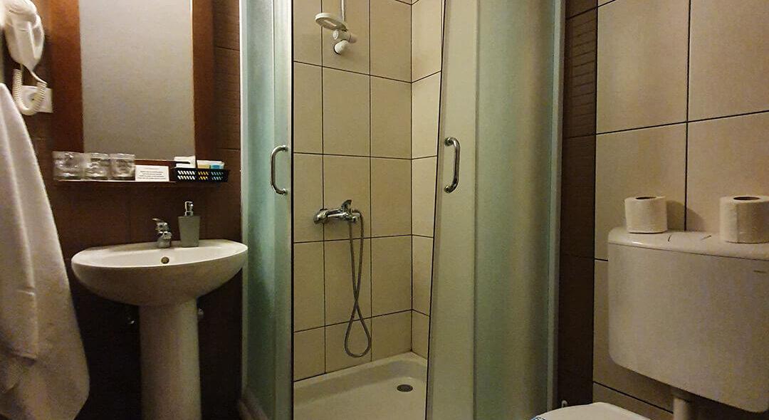 soba PREMIUM SA GALERIJOM 9 - Hotel Tara (5)