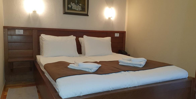 soba STANDARD 4 - Hotel Tara (1)