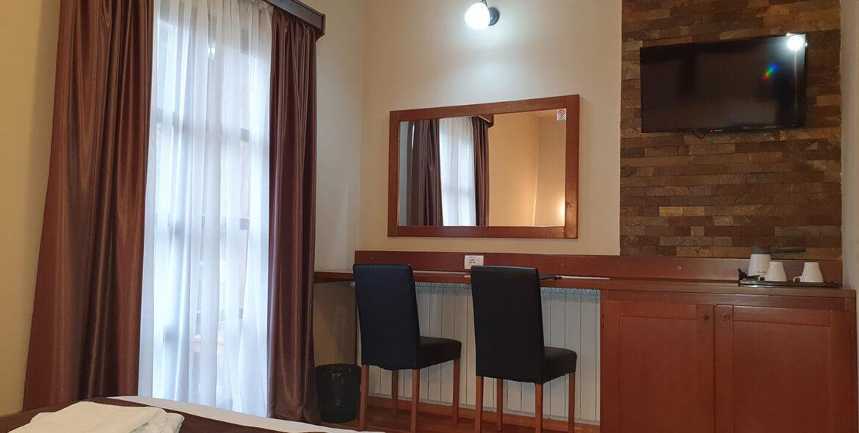 soba STANDARD 4 - Hotel Tara (3)